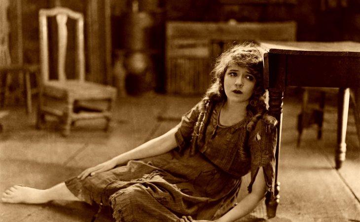 Filmmusiken och dess historia Image