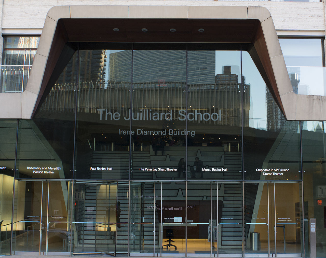 Juilliard School Image